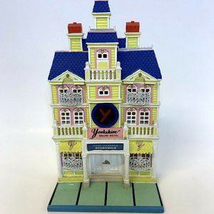 Monopoly Dept. 56 City Lights Yorkshire Building
